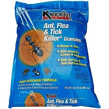 Amazon.com : Knock Out 342031.0 Ant, Flea and Tick Killer
