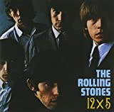 The Rolling Stones: 12 X 5 (Audio CD)