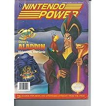 Nintendo Power Volume 55