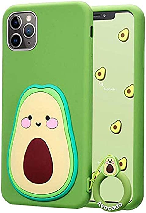 Top 10 Silicone Food Shaped Iphone Covers