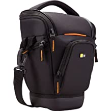 Case Logic SLRC-201 SLR Zoom Holster, Black