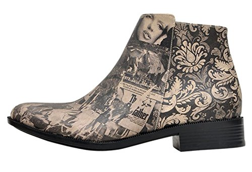 Chelsea DOGO Boots Boots DOGO Boots Forever Forever Chelsea DOGO Chelsea Forever qFCtaZxwnA