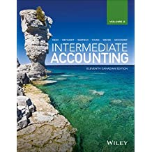 Intermediate Accounting, Volume 2