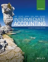 Intermediate Accounting, Volume 2 Front Cover