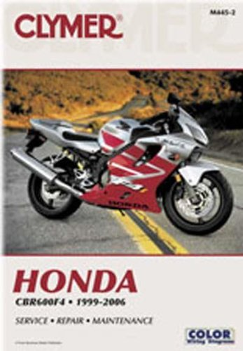 Gl1100 Honda Interstate - Clymer Repair Manual for Honda GL1000 GL1100/Interstate
