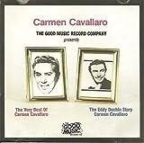 The Very Best Of Carmen Cavallaro/ The Eddy Duchin Story