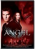 Angel: Season 1 (Bilingual)