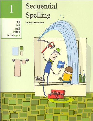 Sequential Spelling 1