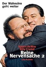 Filmcover Reine Nervensache 2
