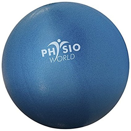 PhysioWorld - Pelota de Pilates 8