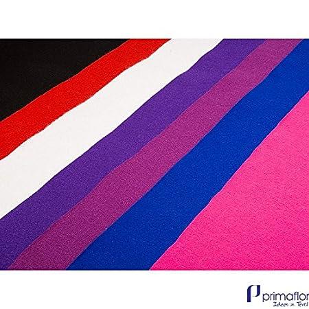 VIP Teppich 1m x 2m Gangl/äufer Messeteppich Meterware Eventtepich Schwer Entflammbar Hochzeitsteppich Farbe Schwarz Schwarzer Teppich