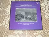 Tchaikovsky: The Queen of Spades [Vinyl] [3 LP Box Set]