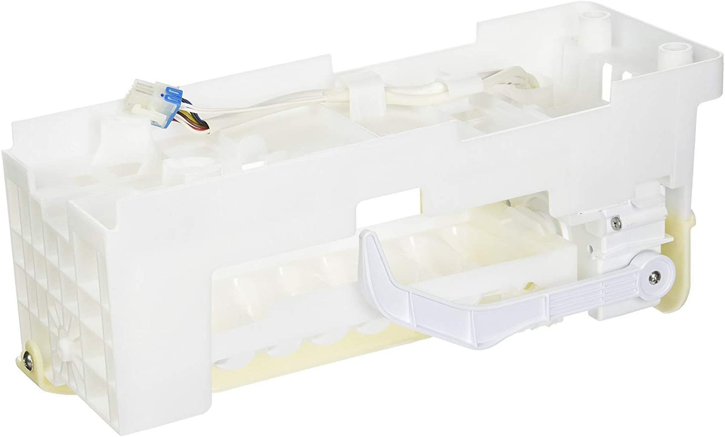 Samsung DA97-07603B Assembly Support-Ice Maker