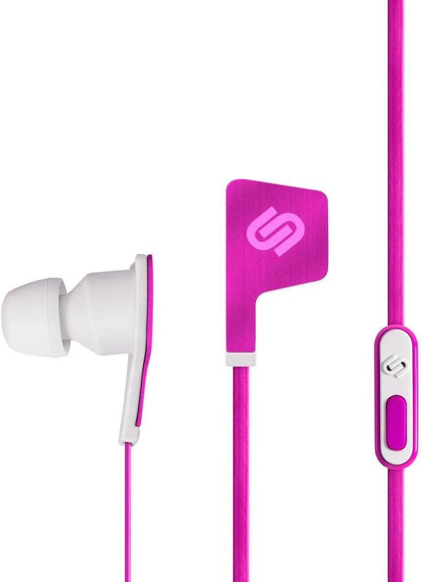 Urbanista London 3 0 In Ear Kopfhörer Rosa Elektronik