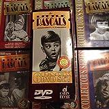 The Little Rascals: Vol 1 - 12 Cabin Fever Box Set (6 discs)