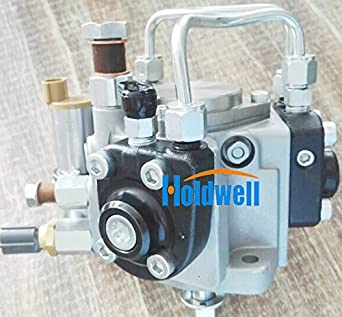 Holdwell Fuel Injection Pump 294050-0105 8-98091565-3 for