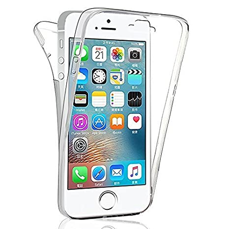 custodia integrale iphone 5s