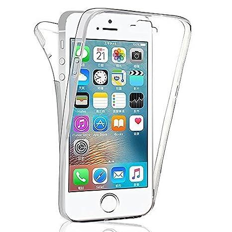 custodia integrale iphone 5s