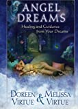 Angel Dreams, Doreen Virtue and Melissa Virtue, 1401943659