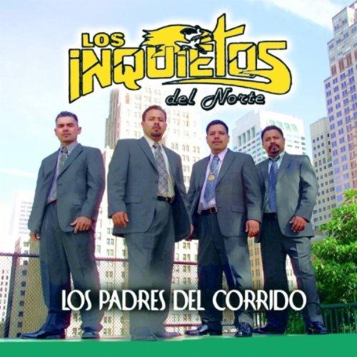 Amazon.com: Parranda De Gallos: Los Inquietos Del Norte: MP3 Downloads
