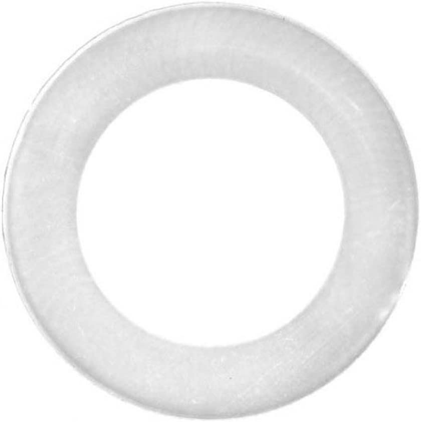 Waterway 711-4000B 1-1/2-Inch Flat Union Gasket Replacement for Select Waterway Pool and Spa Filters/Pumps