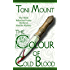 The Colour of Cold Blood: The Third Sebastian Foxley Medieval Murder Mystery (Sebastian Foxley Medieval Mystery Series Book 3)