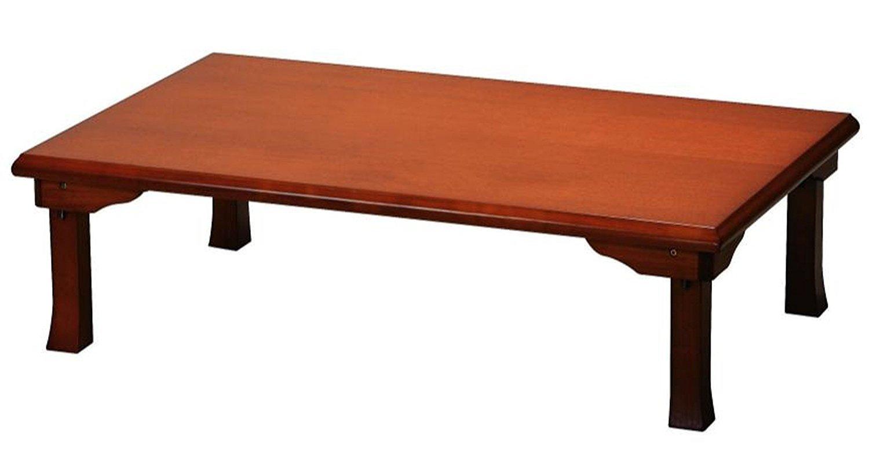 SINAPP 座卓テーブル 折りたたみ 長机 ちゃぶ台 ローテーブル SIK0389 (180x60) B077FRT18K 180x60