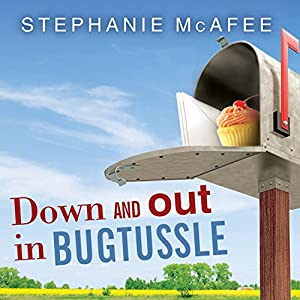Down and Out in Bugtussle Audiobook