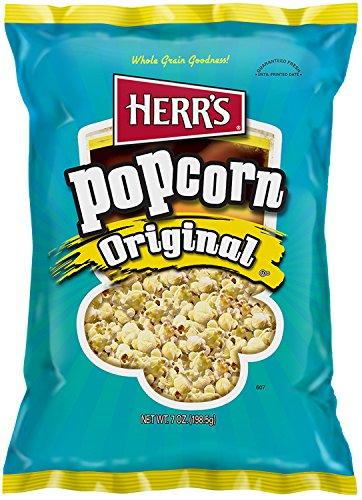 Herr's Original Popcorn- 7 Oz (3