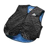 HyperKewl Evaporative Cooling Sport Vest, Black, XX-Large