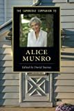 img - for The Cambridge Companion to Alice Munro (Cambridge Companions to Literature) book / textbook / text book
