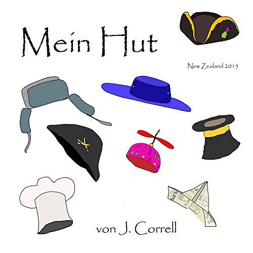Mein Hut (German Edition) - Hut The Clothing
