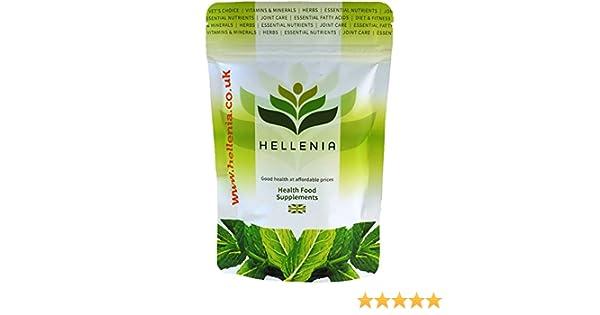 Extracto de Ginkgo Biloba 120 mg (24% Ginkgo Flavonglycosides) - 180 Cápsulas: Amazon.es: Salud y cuidado personal