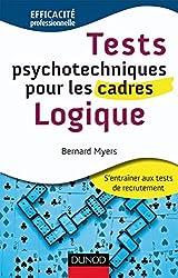 Tests psychotechniques pour les cadres - Logique : Logique