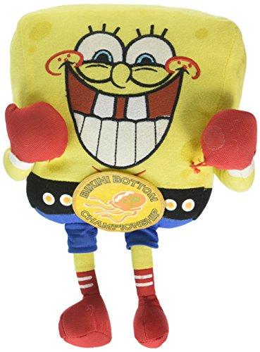 Spongebob Squarepants Bikini Bottom Championship 7