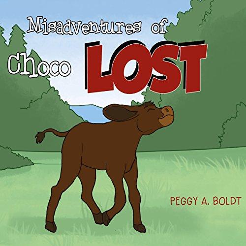 Misadventures of Choco: Lost