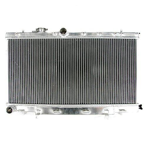 04 wrx radiator - 5