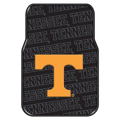 NCAA Tennessee Volunteers Front Floor Mat