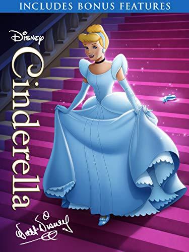 (Cinderella (Plus Bonus Content) )