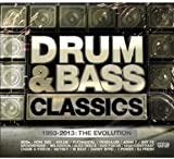 Drum & Bass Classics / Various
