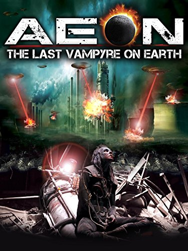 Aeon: The Last Vampyre on Earth by
