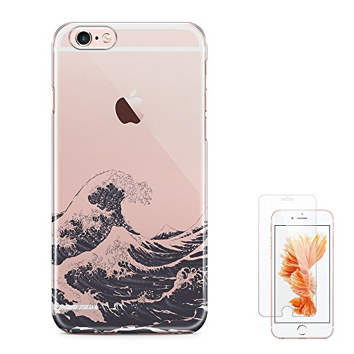 uCOLOR Japanese Transparent Protective Protector