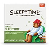 Sleepytime Tea by Celestial Seasonings - 40, Pack of 6