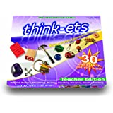 Think-ets Tiny Trinket Imagination Game (Teacher Edition)