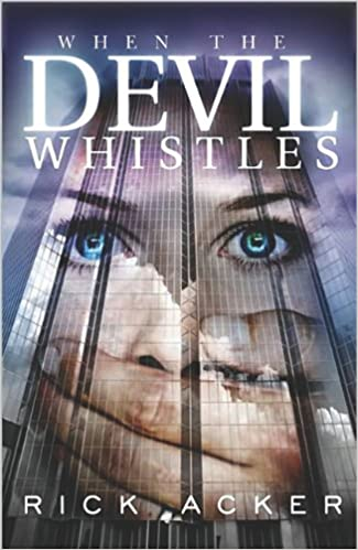 Book When the Devil Whistles (Center Point Christian Mystery (Large Print))