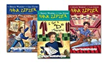 Hank Zipzer Collection Complete Set 1-17