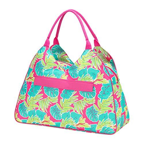 Viv Lou Totally Tropics Beach Bag