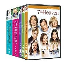 7th Heaven: Seasons 1-5