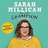 Sarah Millican's Debut Book