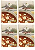 Organic Garam Masala Spice - ★ USDA Certified Organic - ★ European Union Certified Organic - ★ Pesticides Free - ★ Adulteration Free - ★ Sodium Free - Pack of 4 X 1.75 Ounces (7 Ounces) - 24 Mantra Organic